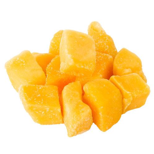 Organic Frozen Mango - 350g