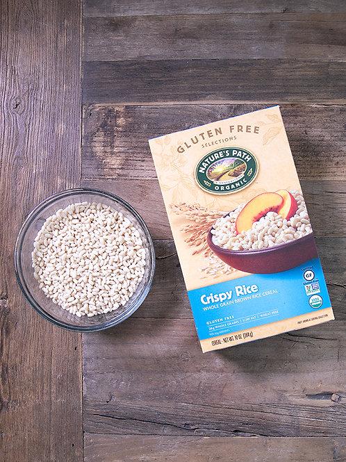 Natures Path Crispy Rice 300g
