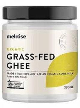 Melrose Organic Ghee