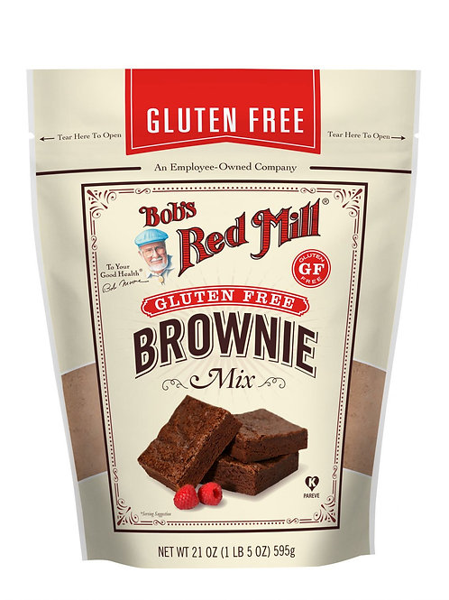 Bobs Red Mill - Brownie Mix 595g