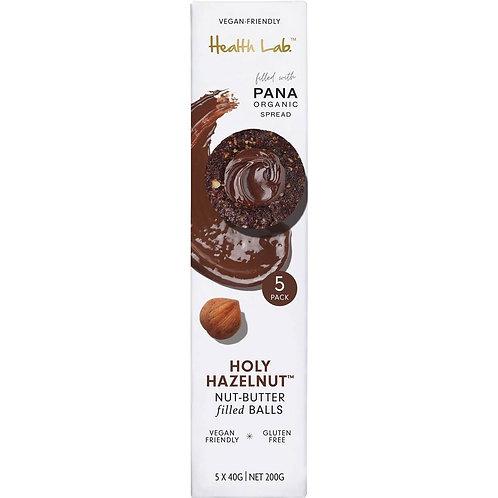 Health Lab - Holy Hazelnut with Pana Organic Spread