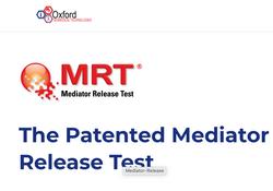 MRT test