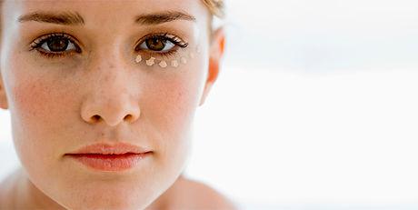 Augen Makeup