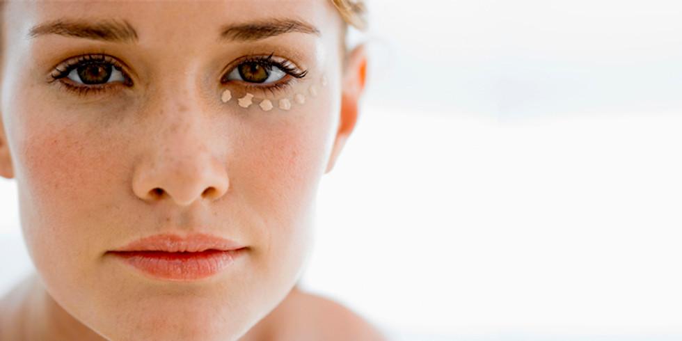 Skin Undertone and Correction