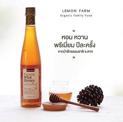น้ำผึ้งป่าเดือน 5 (700g)