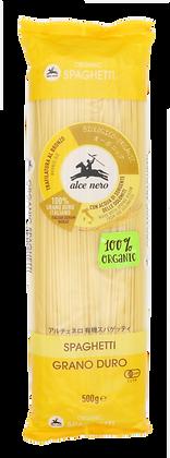 สปาเก็ตตี้ดูรัม Organic 500 g