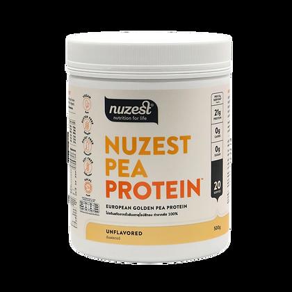 นูเชสต์พีโปรตีนรสธรรมชาติ 500 g