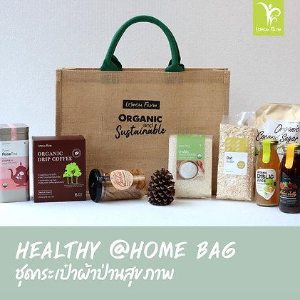 Healthy @Home Bag Set