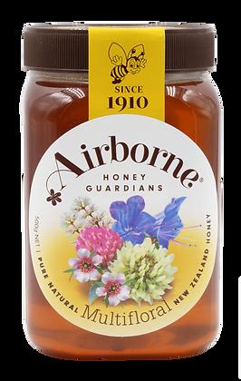 น้ำผึ้งมัลติฟลอรอล 500g