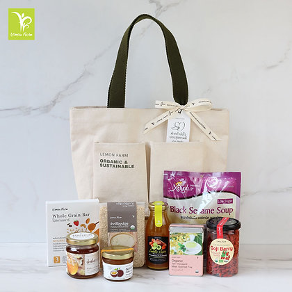 Healthy Gift for Mom
