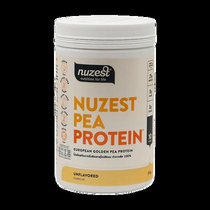 นูเชสต์พีโปรตีนรสธรรมชาติ 250 g