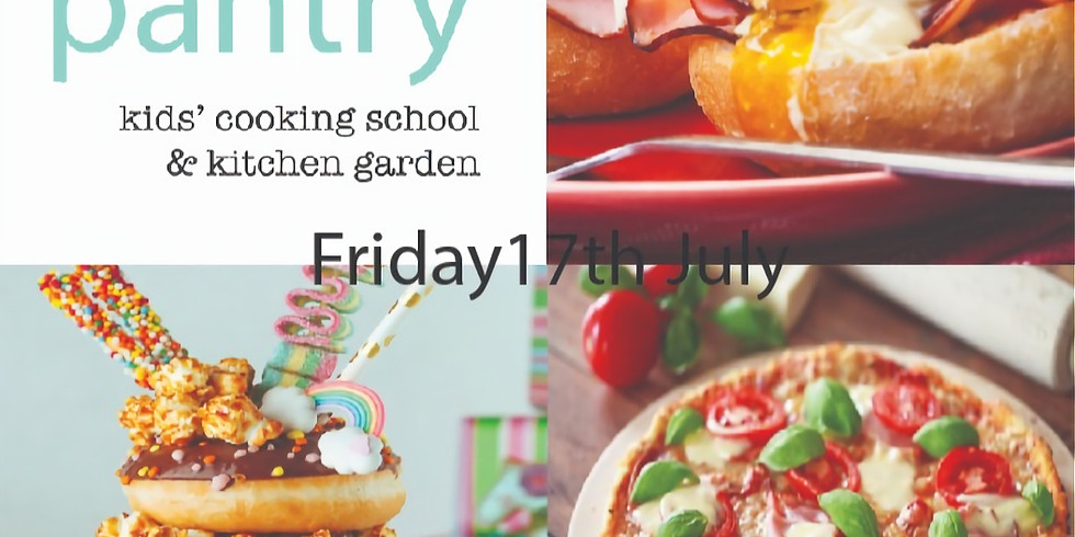 Friday 17th July - Kids Pantry ALL DAY PROGRAM (1)