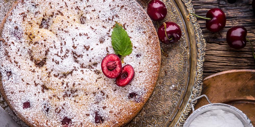 Pancake Cake - Kids Pantry Online Cooking Class