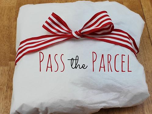 Parcel the Parcel (per person)