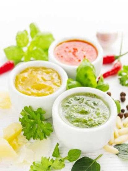 Dip & Veggie Sticks - Per Child
