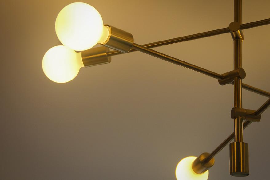 Island lighting