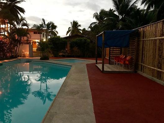 Hotel Pool | Piscina
