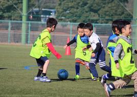 子どもサッカー教室 (4).JPG
