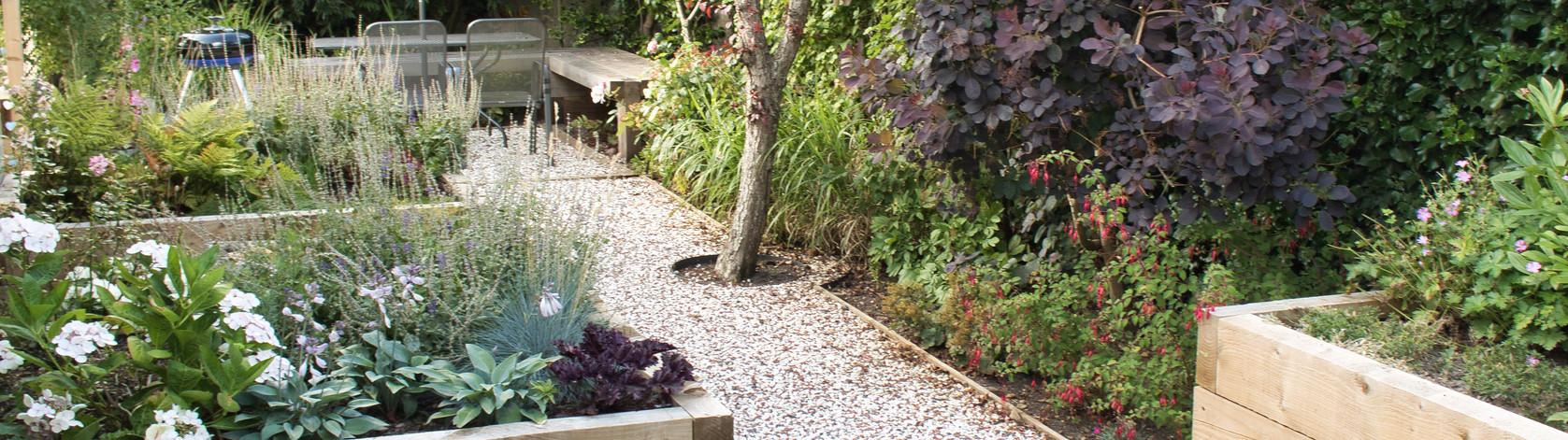 Woodland Garden - Chippenham