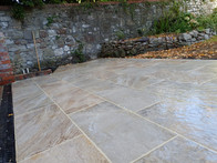 Porcelian Paving