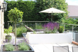 Phil Perry Garden Design