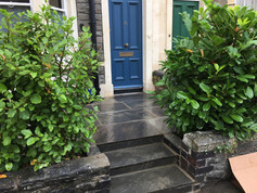 Antique Grey Sandstone Paving