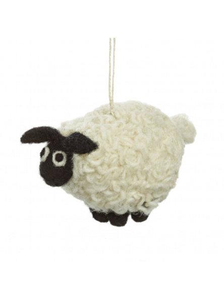 Black Sheep Decoration