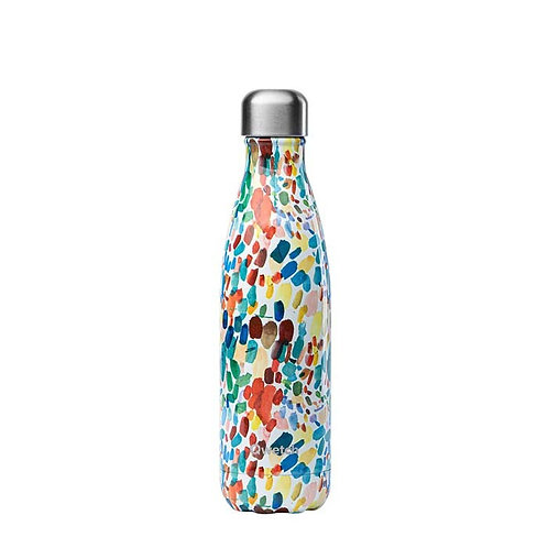 Qwetch Insulated Stainless Steel Bottle - 500ml