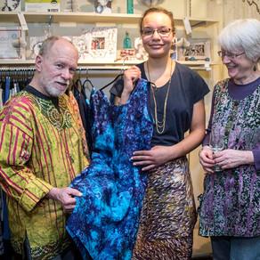 Yaccabe launch at Fair Trader