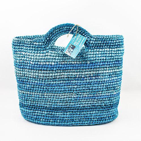 Beach Basket/Market Shopper