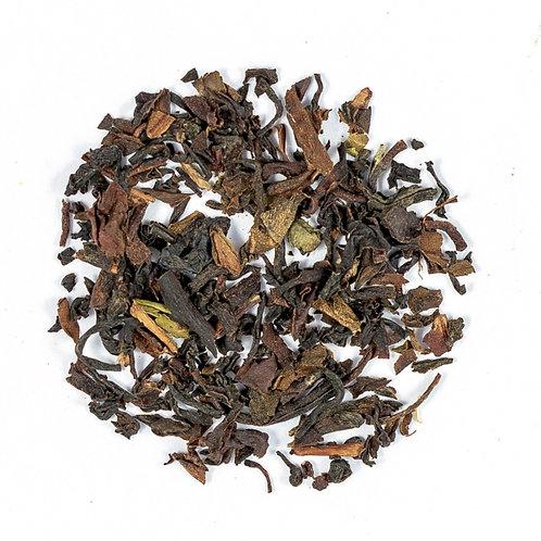 Suki Darjeeling Tea