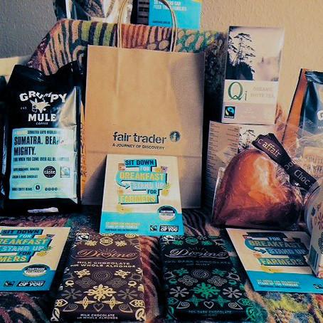 Fairtrade Fortnight 2016 – All Day Breakfast