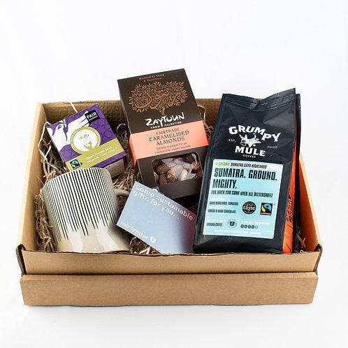Fairtrade Gift Box