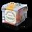 Thumbnail: ToyChoc Box - Dinosaurs