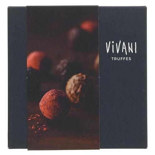 Vivani Organic Chocolate Truffles 100g