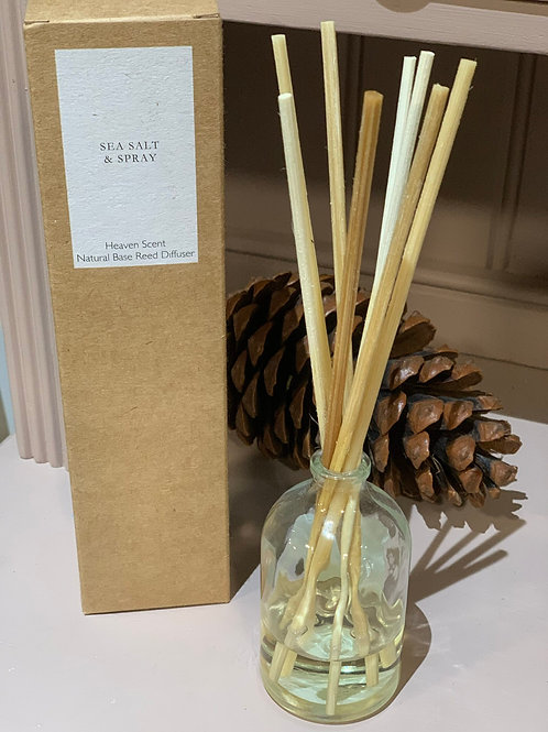 Heaven Scent Fragrance Oil Reed Diffuser