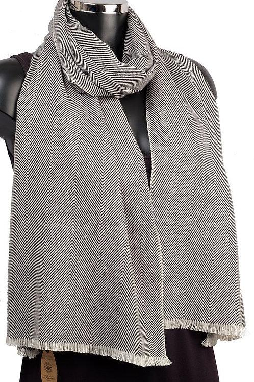York Scarves Cotton Winter Scarf