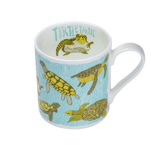 Turtletastic Mug