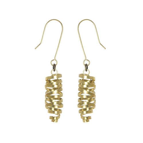 Laurita Spiral Earrings