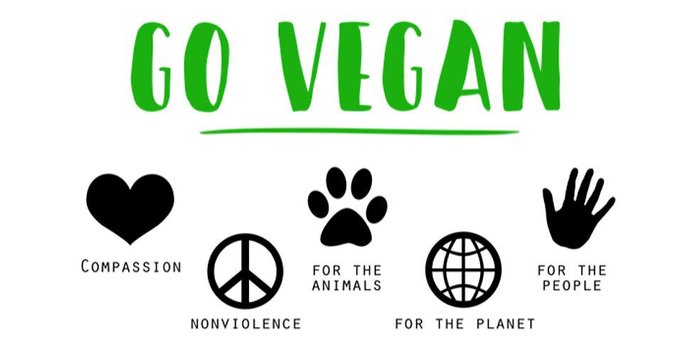 Vegan Delights!