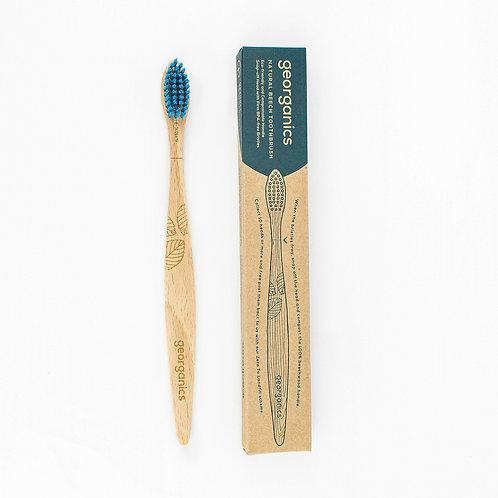 Beechwood Toothbrush