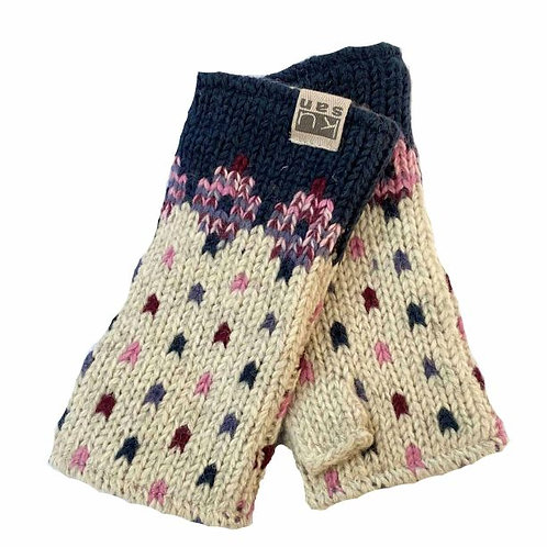 KuSan Regular Knit Handwarmers
