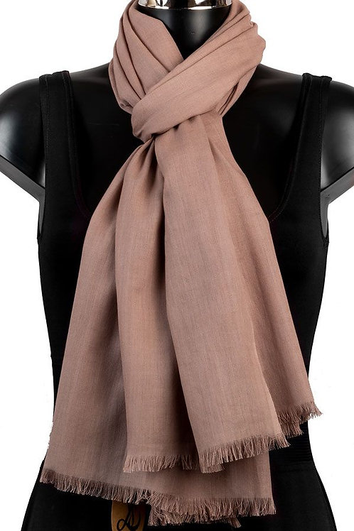 York Scarves Organic Cotton Scarf