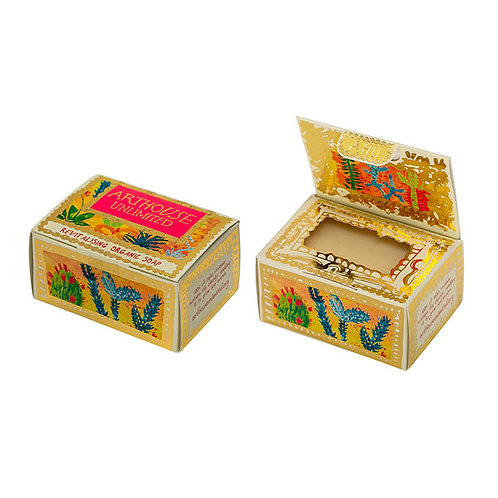 ARTHOUSE Unlimited Cactus Triple Milled Soap