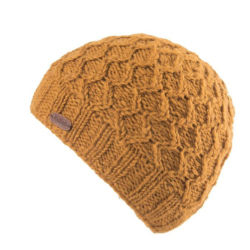KuSan Cable Knit Beanie