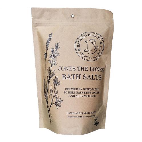 Bathing Beauty Jones the Bones Bath Salts