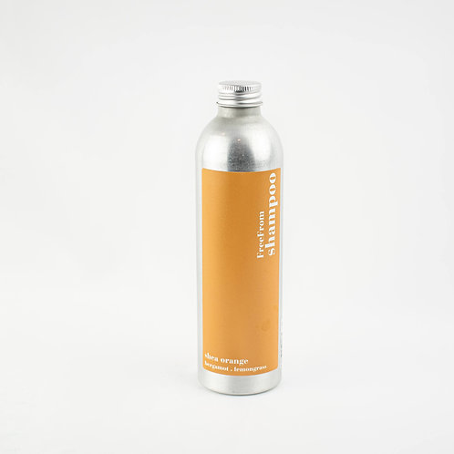 Cliffe House Organics Shampoo Refill - Shea Orange