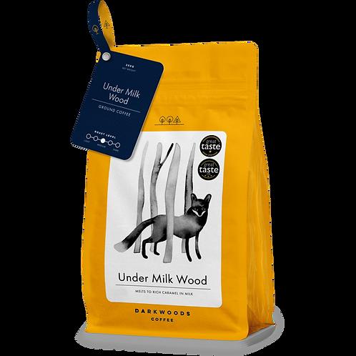 Dark Woods 'Under Milk Wood' Coffee