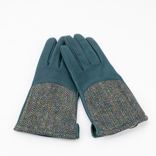 Peter James Ladies Gloves - Drake