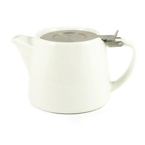 Suki Stump Teapot